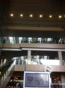 大阪駅ビル