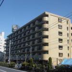 名古屋市昭和区 賃貸マンション「ダイアパレス八事隼人池」
